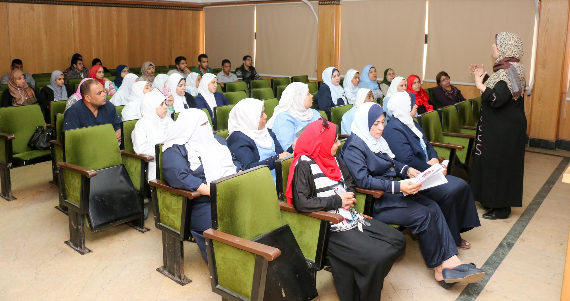 حملة سرطان الثدى ، اتحاد الأطباء العرب